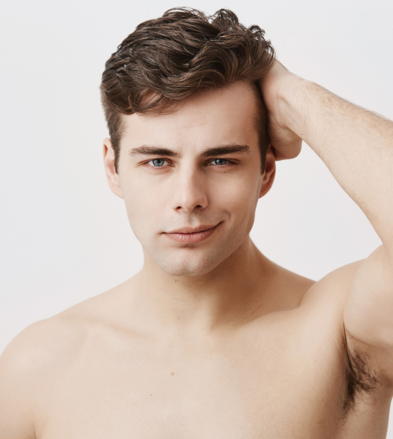 Encinitas hair transplant & hair restoration services