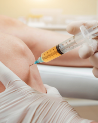 prp-injection